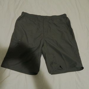 Patagonia Guidewater II Shorts Forge Grey 35x10 L